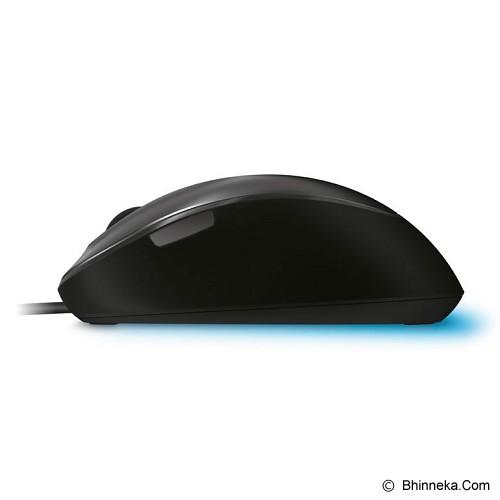 MICROSOFT Comfort Mouse 4500 [4FD-00027] - Mouse Desktop